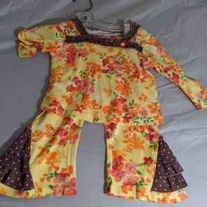 Baby nay boutique outfit